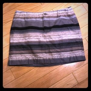 Old Navy Mini Skirt